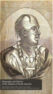 Biography and History of the Indians copy