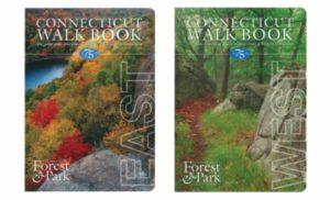 Walk Book set for trails. Maps included.