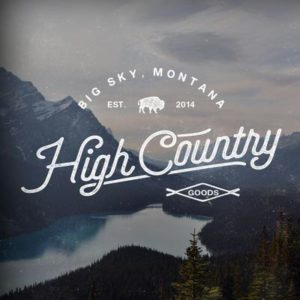 High Country - Let's Explore Together