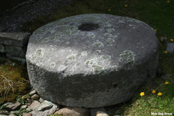 Stone. © Moo Dog Press