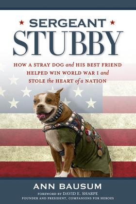 Sgt. Stubby.