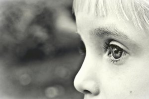 To See Through A Child's Eyes.